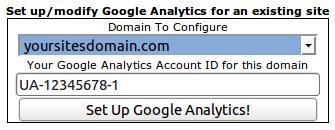 google-analytics-pseleziona-il-dominio