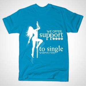 T-Shirt-ITSW