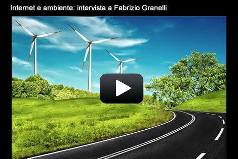 Intervista a Fabrizio Granelli